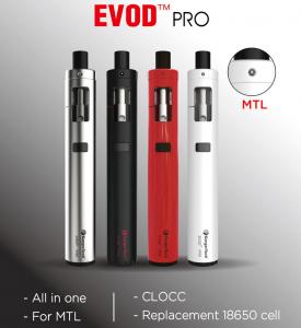 EVOD PRO Starter kit