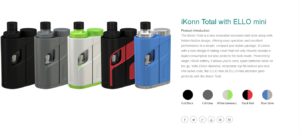 iKonn Total kit