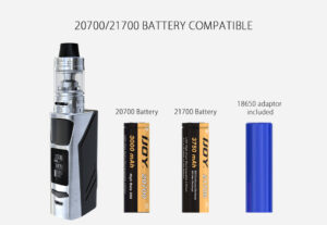 IJOY Captain PD1865