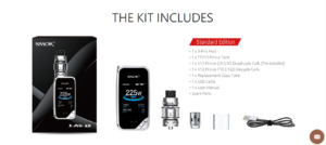 X-Priv Kit