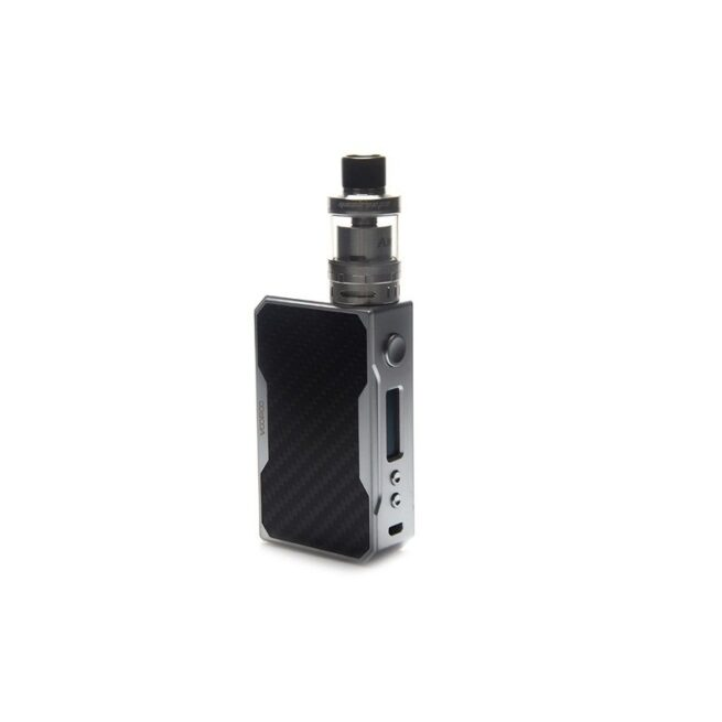 Voopoo Drag 157W Mod With Ammit 25 RTA