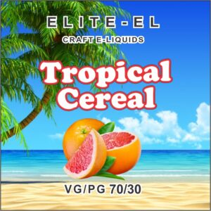 Tropical Cereal