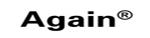 agian logo