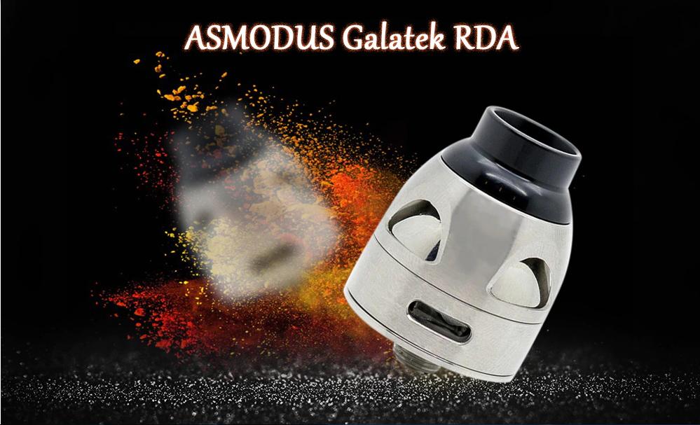 ASMODUS Galatek RDA