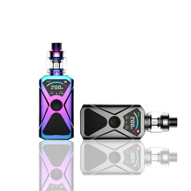 Kanger XLUM 200W TC Kit