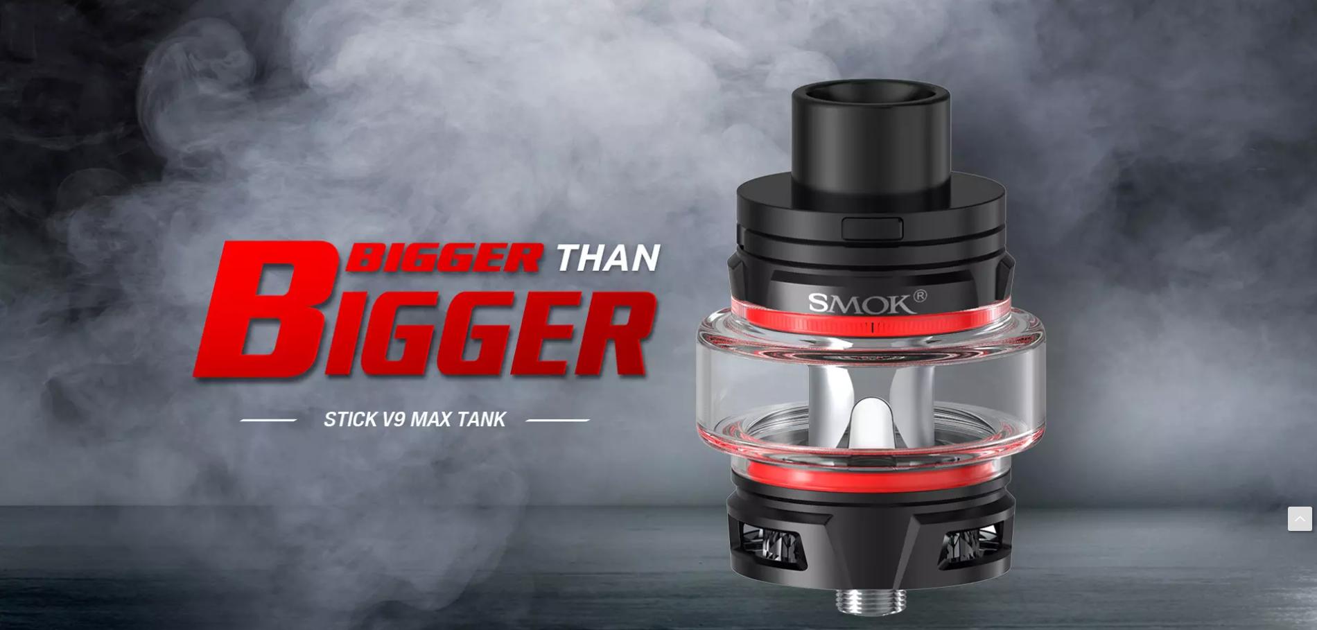 smok bigger tank