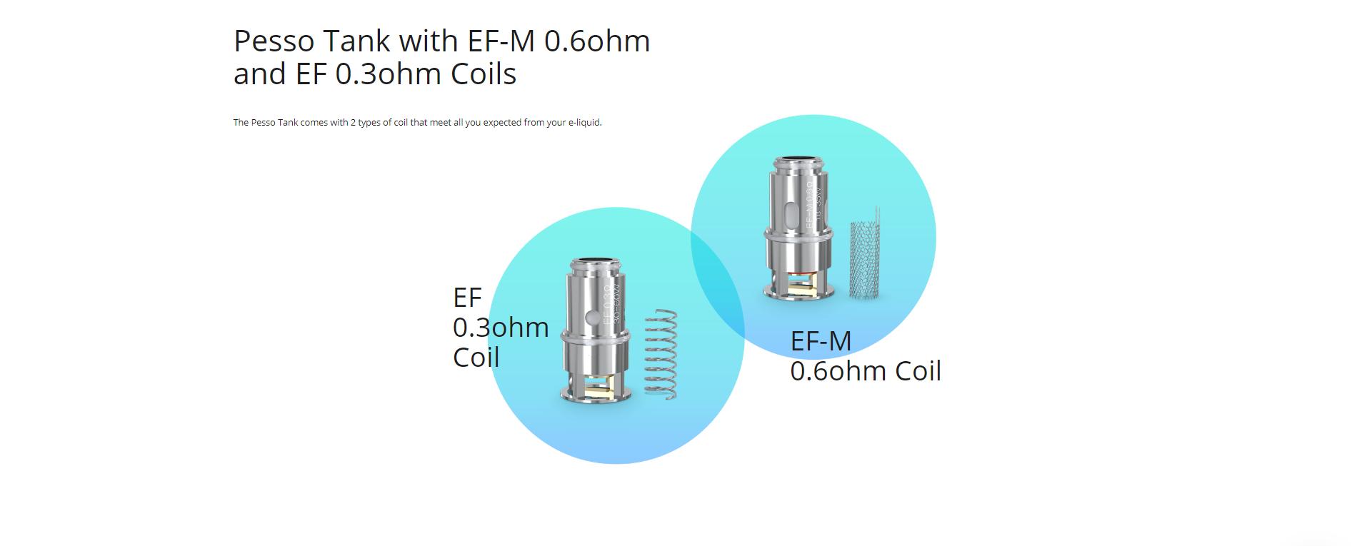 eleaf best coil test