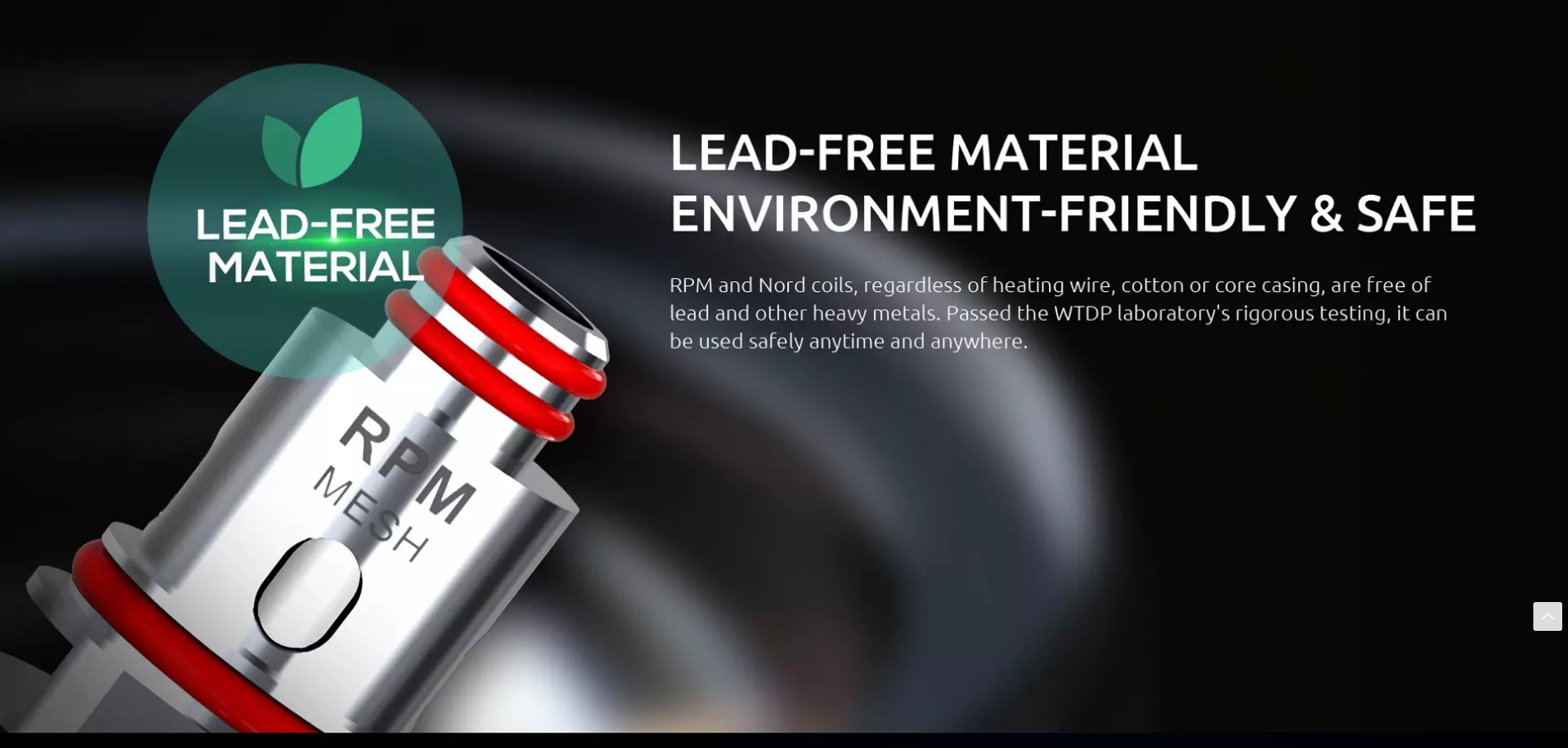 LEAD FREE MATERIAL
