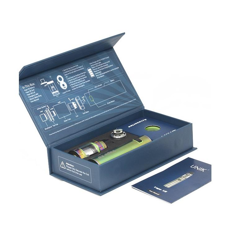 Vape X8 Vape Pen Starter Kit