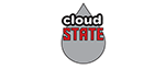 cloud state logo