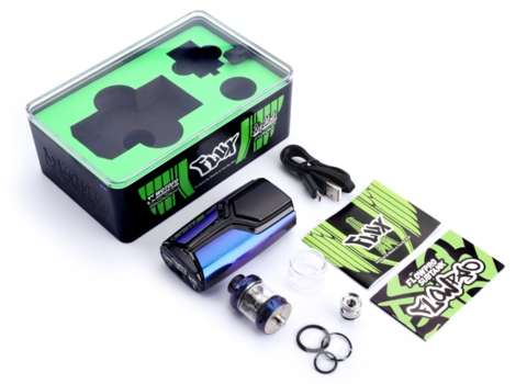 WOTOFO Flux Kit 200W