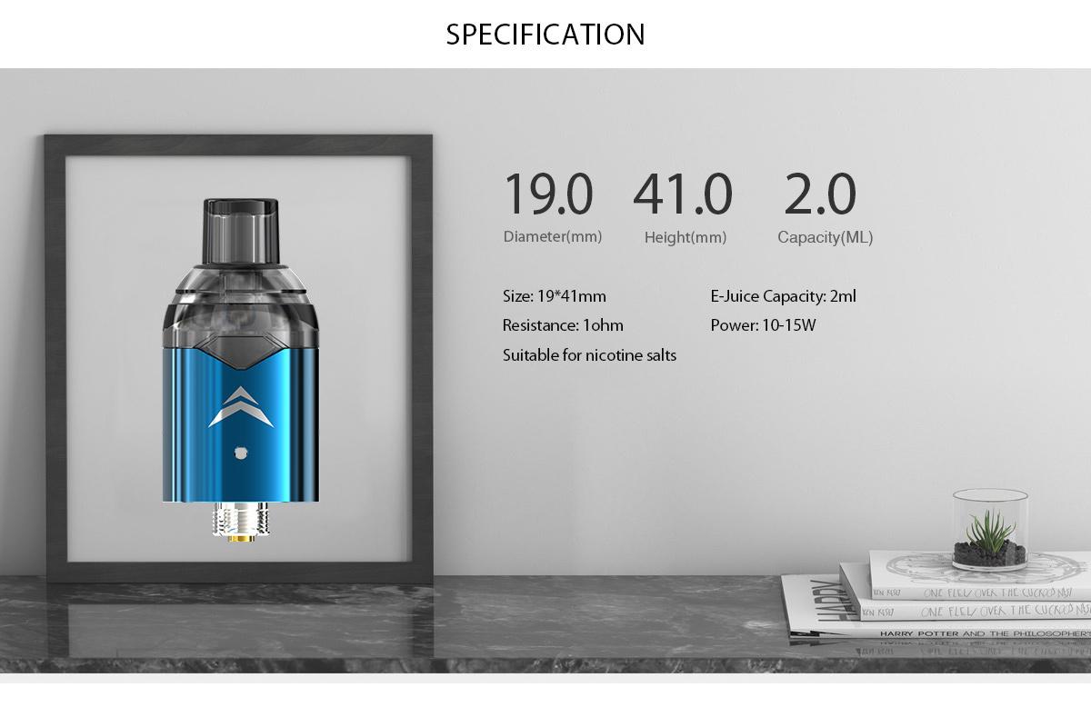 specification podmod