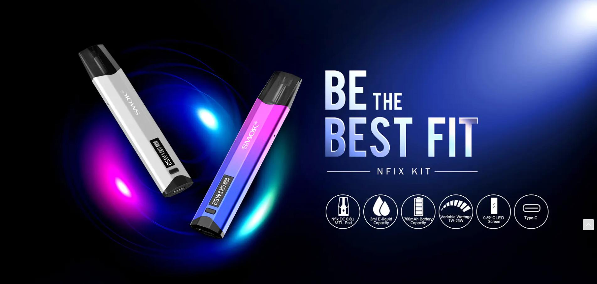 Nfix Kit