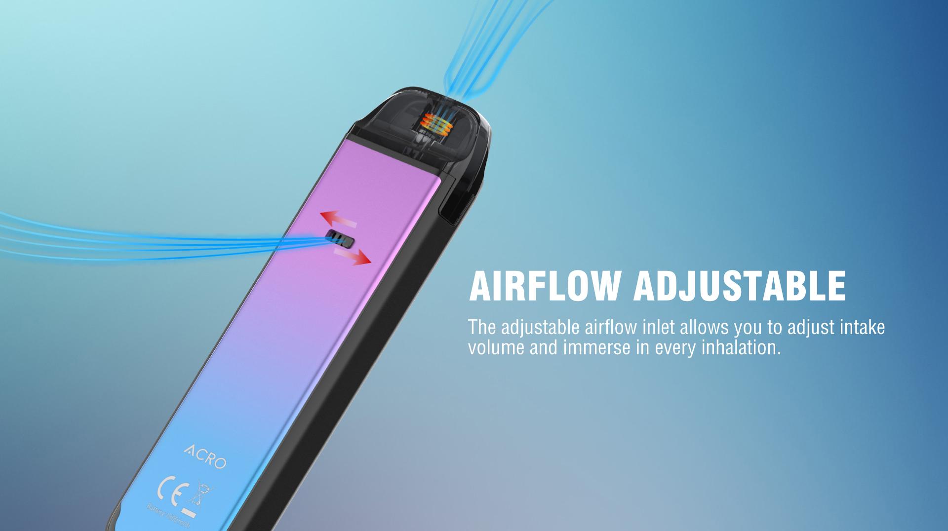 great aiwrflow