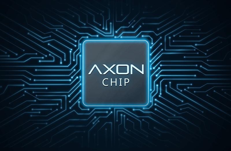 AXON CHIP