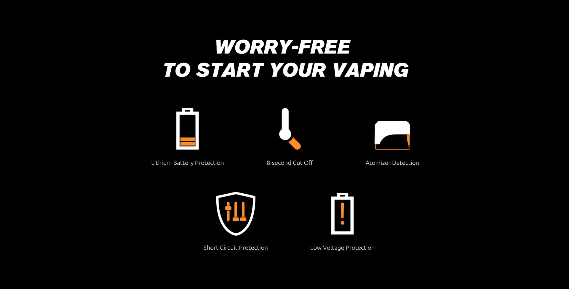 SMOK Thiner KIT
