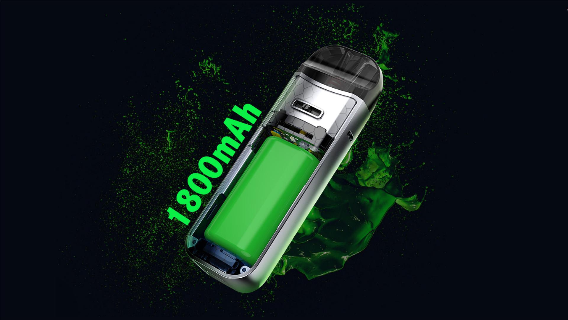 battery 1800 mah