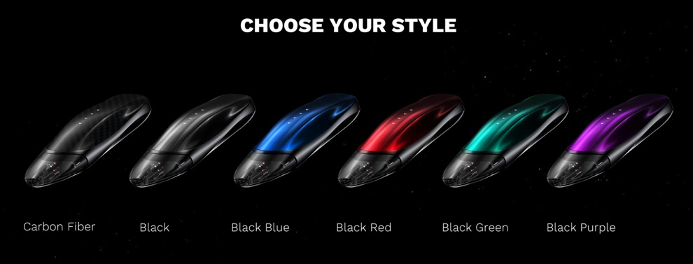 Choose your style